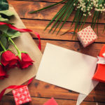 Why the Perfect Valentine's Gift for Your Partner Might Depend on the Stage of Your Relationship