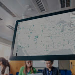 Map - See your audience mapped by DMA or zip code. Apply place layers to finally make offline locations connect with web-based behavior to drive in-store traffic.