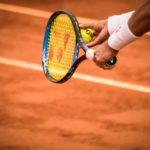 Dstilled: Tennis Players