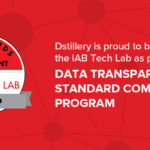 Dstillery Receives IAB Tech Lab's Data Transparency Compliance Certification