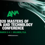 ANA Masters of Data and Technology conference