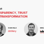 Transparency, Trust and Transformation